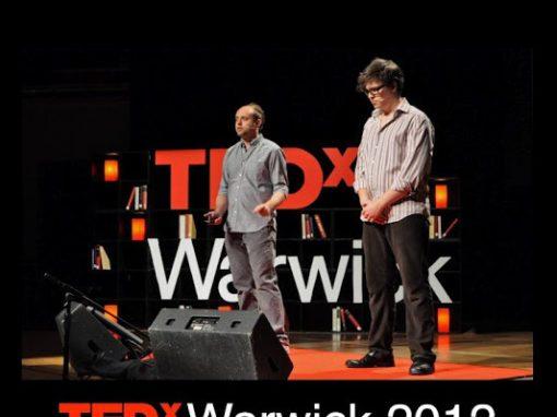 TEDx Warwick (2012)