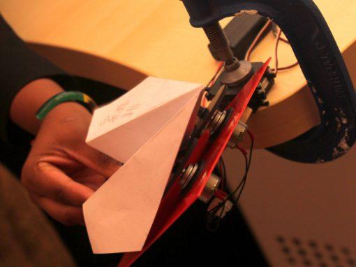 Paper Planes (2013)