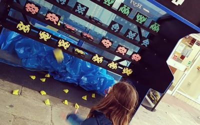 Play on every street corner at Shop Front Festival