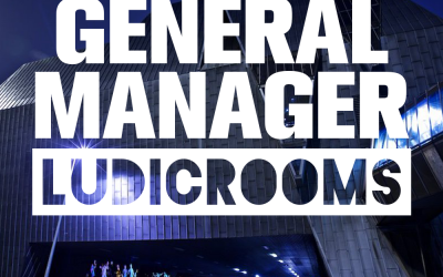 We're Hiring! General Manager