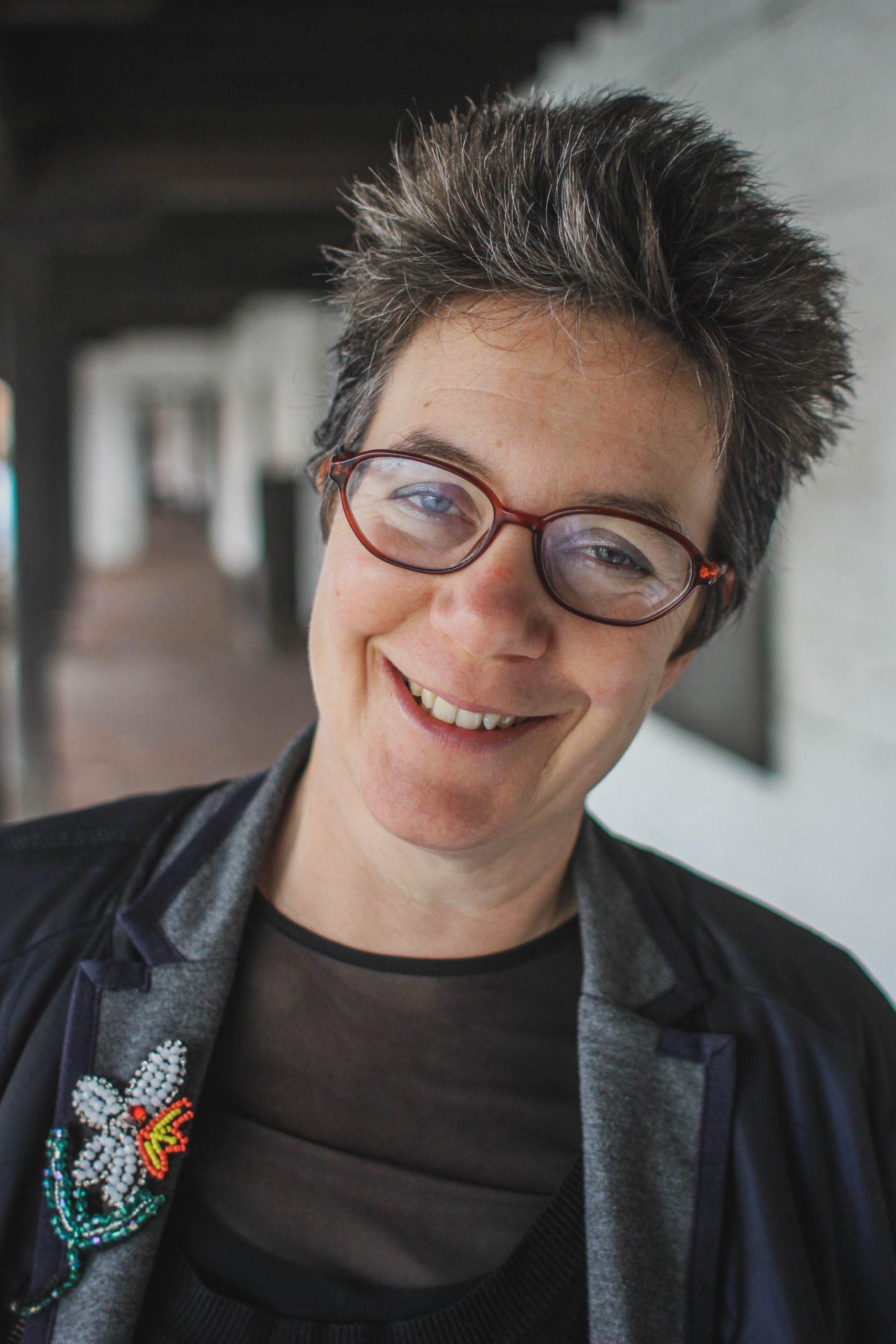 Anne Forgan