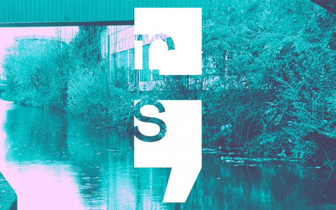 Random String 2021: The Canal Network(ed)